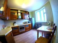 Сдается посуточно 1-комнатная квартира в Железнодорожном. 40 м кв. улица Струве, 3