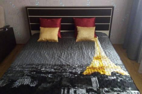Сдается 1-комнатная квартира посуточно в Краснодаре, улица Александра Покрышкина 2/2.