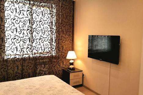 Сдается 3-комнатная квартира посуточно в Анапе, Северная улица, 3б.