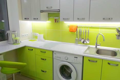 Сдается 1-комнатная квартира посуточно в Партените, улица Солнечная, 4.