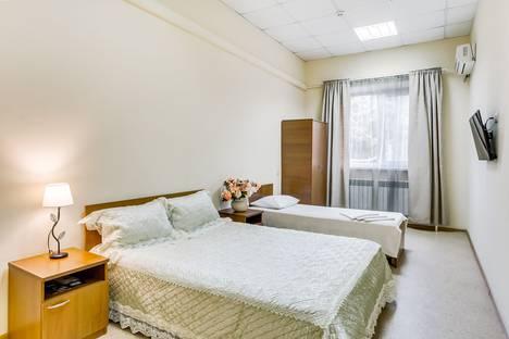 Сдается 1-комнатная квартира посуточно в Ростове-на-Дону, Фурмановская улица, 150.