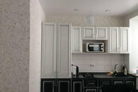 Сдается 1-комнатная квартира посуточно в Ульяновске, улица Гагарина, 22.