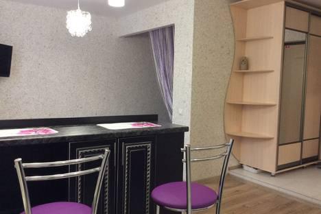 Сдается 1-комнатная квартира посуточно, улица Гагарина, 22.