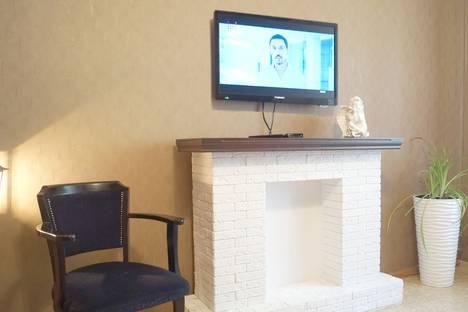 Сдается 1-комнатная квартира посуточно, улица Чайковского, 13.