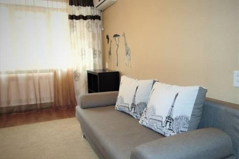 Сдается 2-комнатная квартира посуточно в Барнауле, Привокзальная улица, 5.