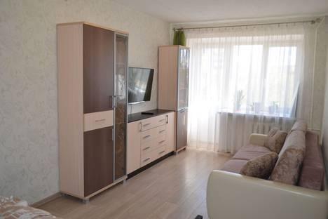 Сдается 1-комнатная квартира посуточно в Череповце, Московский проспект, 62.