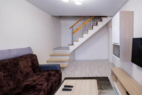 Сдается 3-комнатная квартира посуточно в Костроме, п. Минское, Костромской р-н, ул. Куколевского, д. 11А.