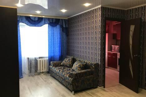 Сдается 1-комнатная квартира посуточно в Туле, Красноармейский проспект, 46.