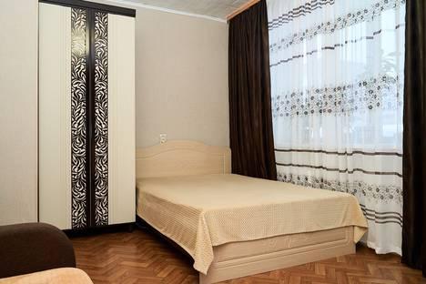 Сдается 1-комнатная квартира посуточно в Томске, улица Карпова, 18 (Учебная - Севиных).