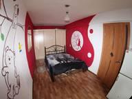 Сдается посуточно 2-комнатная квартира в Красноярске. 49 м кв. Западная улица, 4