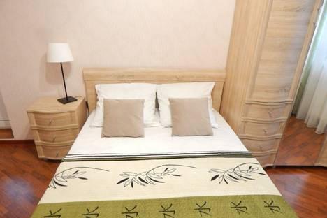 Сдается 2-комнатная квартира посуточно в Пинске, ул Ипд.