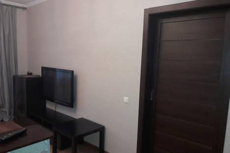 Сдается 4-комнатная квартира посуточно в Пинске, улица Черняховского, 78.
