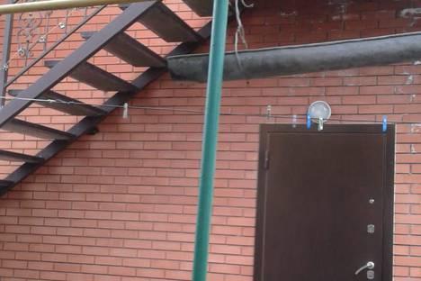 Сдается коттедж посуточно в Таганроге, Смирновский переулок 94.