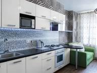 Сдается посуточно 1-комнатная квартира в Казани. 45 м кв. улица Сибгата Хакима, 37