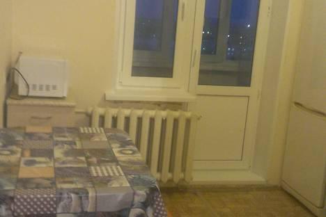 Сдается 1-комнатная квартира посуточно в Нефтеюганске, ул.Аржанова13мкр56дом.