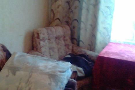 Сдается 1-комнатная квартира посуточно в Химках, Куркинское шоссе, 6.