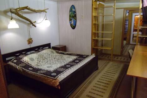 Сдается 2-комнатная квартира посуточно в Муроме, Трудовая улица, 38.