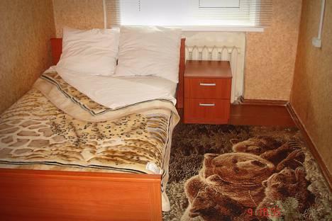 Сдается 3-комнатная квартира посуточно в Переславле-Залесском, улица Менделеева, 30.