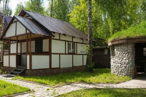 Сдается коттедж посуточно в Горно-Алтайске, Катунь, Советская 7а.