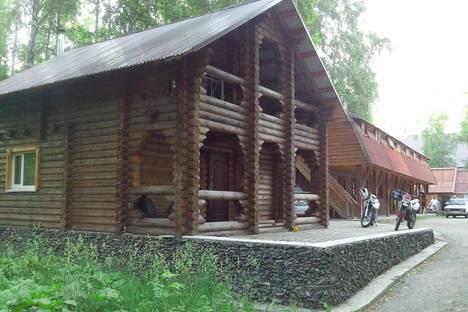 Сдается коттедж посуточно в Горно-Алтайске, Советская 7а.