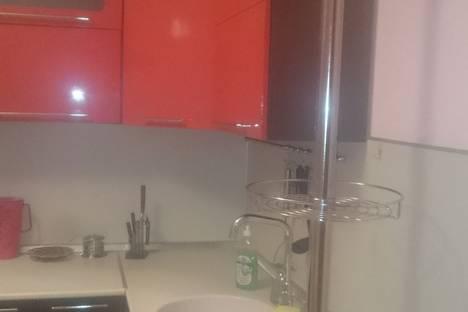 Сдается 1-комнатная квартира посуточно в Томске, улица Транспортная, 7.