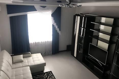 Сдается 1-комнатная квартира посуточно в Ессентуках, улица Октябрьская, 458б.