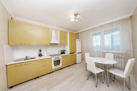 Сдается 2-комнатная квартира посуточно в Астане, сарайшик 7б дом.
