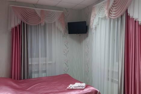 Сдается 1-комнатная квартира посуточно в Костроме, проспект Мира, 6Г.