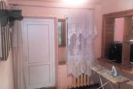 Сдается 2-комнатная квартира посуточно в Евпатории, ул.Дзержинского,59.