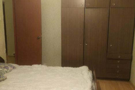 Сдается 3-комнатная квартира посуточно в Подольске, Московская область,Флотский проезд дом 3.