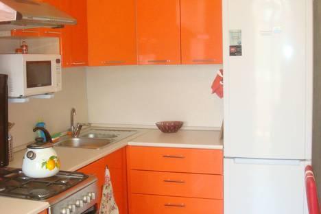 Сдается 1-комнатная квартира посуточно в Геленджике, Херсонская улица72.