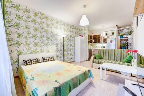 Сдается 1-комнатная квартира посуточно, Пулковская улица, 8 корпус 2.