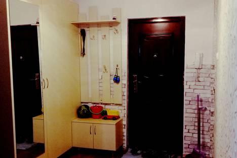 Сдается 2-комнатная квартира посуточно в Актобе, улица Гришина, 74.