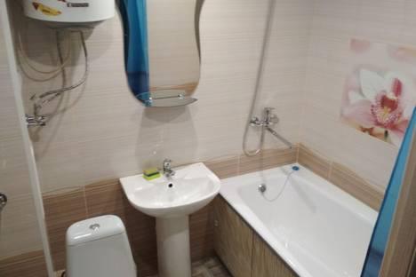 Сдается 1-комнатная квартира посуточно в Благовещенске, улица Калинина, 129.