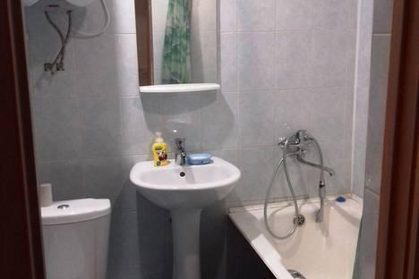 Сдается 1-комнатная квартира посуточно в Благовещенске, Комсомольская улица, 89.