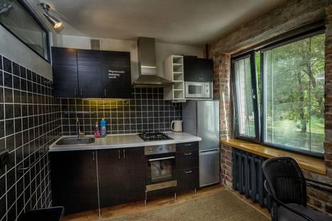 Сдается 1-комнатная квартира посуточно в Смоленске, бульвар Гагарина, 9/2.