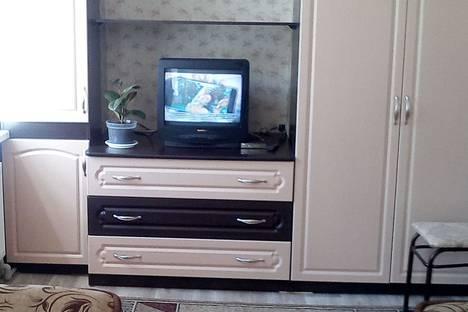Сдается 1-комнатная квартира посуточно в Пятигорске, Кирова проспект, 5.