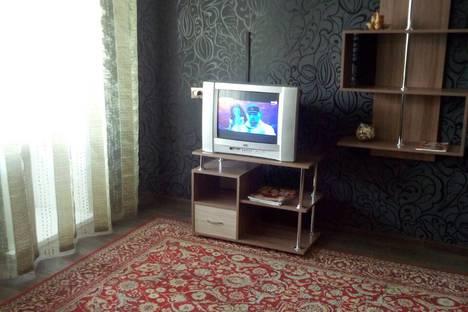 Сдается 1-комнатная квартира посуточно в Новоалтайске, Космонавтов, 20.