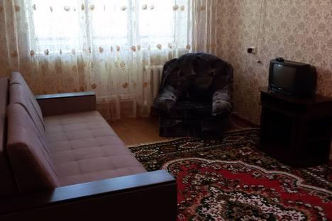 Сдается 1-комнатная квартира посуточно, ул.Кирова..