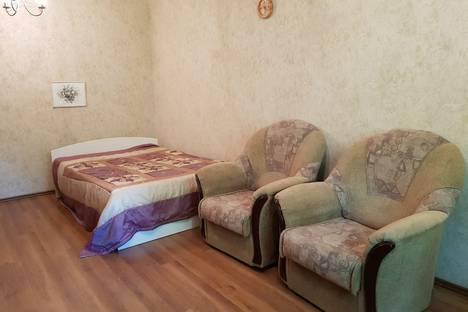 Сдается 1-комнатная квартира посуточнов Москве, ул. Алабяна, 3к2.