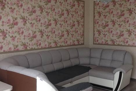 Сдается 2-комнатная квартира посуточно в Геленджике, Кленовая улица, 2.