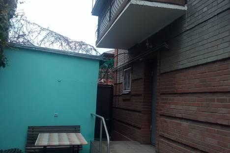 Сдается коттедж посуточно в Таганроге, Аптечный переулок, 8.