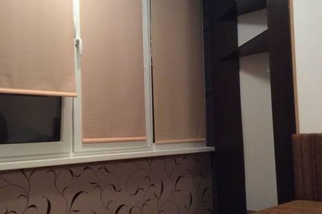 Сдается 2-комнатная квартира посуточно в Пицунде, улица Агрба, 18.