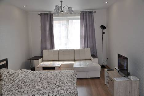 Сдается 1-комнатная квартира посуточно в Гродно, Лидская улица 5.