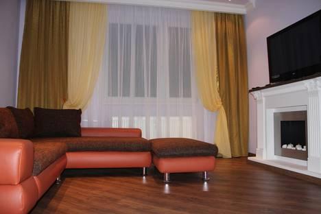 Сдается 2-комнатная квартира посуточно в Карловых Варах, Karlovy Vary, Foersterova, 8.