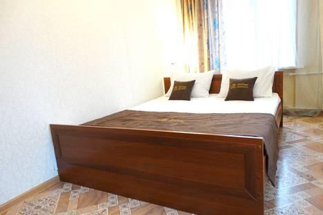Сдается 2-комнатная квартира посуточно в Туле, улица Академика Павлова, 1Г.