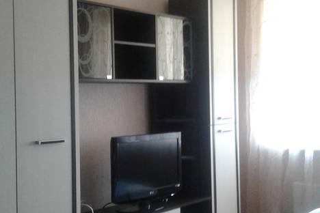 Сдается 1-комнатная квартира посуточно в Нижнем Новгороде, Московское шоссе, 25а.