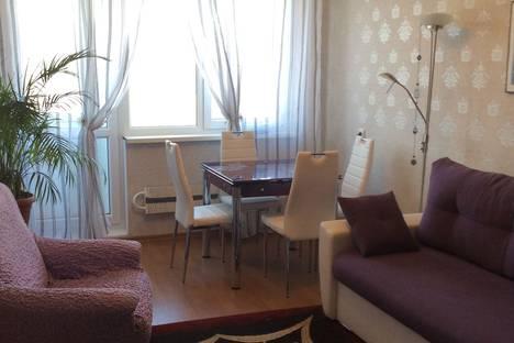 Сдается 3-комнатная квартира посуточно в Калининграде, улица Литовский Вал, 34А.