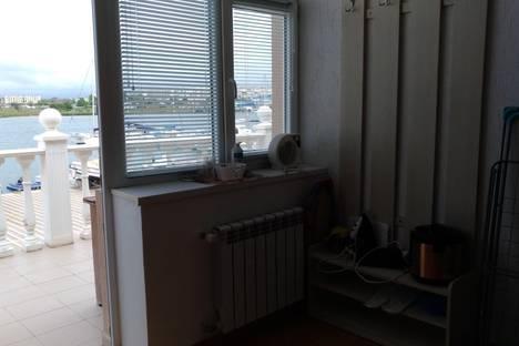 Сдается 1-комнатная квартира посуточно в Севастополе, Рубежная.