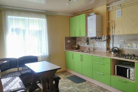 Сдается 1-комнатная квартира посуточно в Трускавце, Трускавець, вулиця Володимира Івасюка 11.